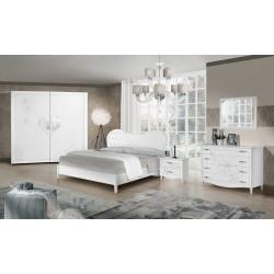 Camera da letto Cuore
