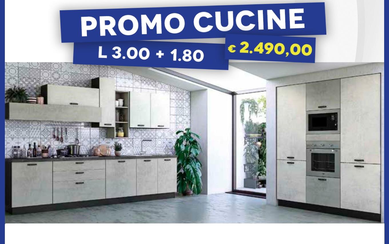promo cucine
